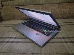 Ordinateur portable HP ProBook 8470p core i5