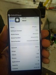 Apple iPhone 6 simple - 128Gb