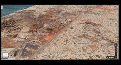 Vente Dépôt 500 m² - Grand Mbao