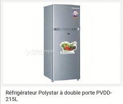 Réfrigérateur Polystar