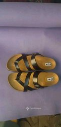 Sandales orthopédique