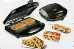 Grille sandwich