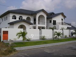 Vente Villa 8 pièces 2000 m² - Riviera Golf Beverly Hills