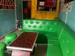 Vente Fond de commerce Cave snack - Douala Bepanda
