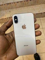 iPhone X - 6Ggo