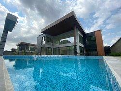 Location Villa 8 pièces - Riviera 4