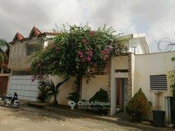 Location Villa 7 pièces - Cocody Riviera 3 synacassi 1