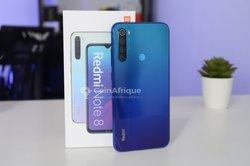 Xiaomi Remdi Note