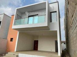 Vente Villa duplex 6 pièces - Bingerville