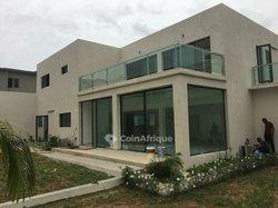 Location Villa duplex 8 pièces - Riviera 4 m'badon