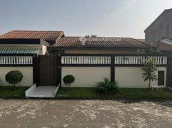 Location Villa somptueuse 5 pièces - Cocody Angré