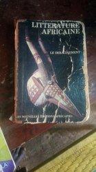 Livre Darasinement & Poésie 1995