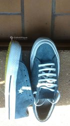 Chaussures All Star Converse