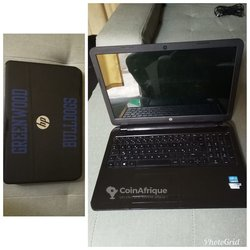 PC HP 15 Core i3