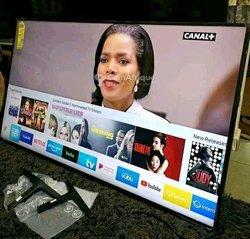 Téléviseur Samsung - LG 70 pouces - 75 pouces - 82 pouces Smart 4