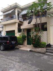 Vente villa duplex 8 pièces - Riviera Bonoumin