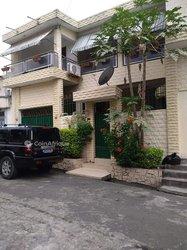 Vente villas duplex 8 pièces - Riviera Bonoumin