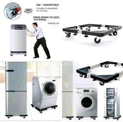 Support réfrigérateur et machine à laver