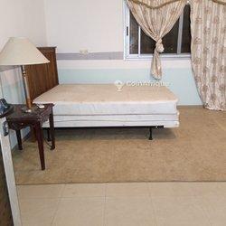 Location Appartement meublé - Hedjranawoè