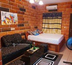 Location Appartement meublé 1 pièce - Yopougon