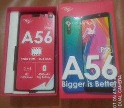 Itel A56 Pro - 32Gb