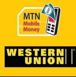 Création d'entreprise en 24h - SIM Mobile Money