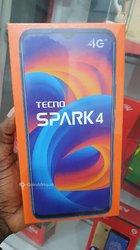 Tecno Spark 4 - 32Gb