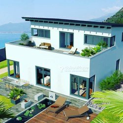 Vente Villa ½ lot