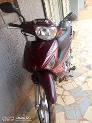 Moto Haojue 110-3 2019
