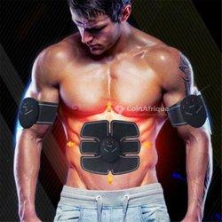 Stimulateur EMS Smart Fitness