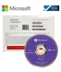 Microsoft CD Windows Pro 10