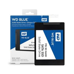 Disque SSD Western Digital