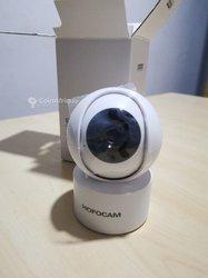 Mini smart caméra de surveillance