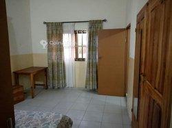 Location appartement 2 pièces meublées - Cerfer