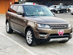 Range Rover 2015