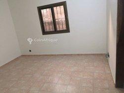 Location appartement 2 pièces - Amadahomé
