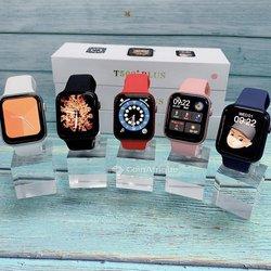 Smart Watch T500plus