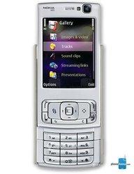 Rétro Nokia N95 - 8G