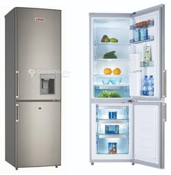 Réfrigérateur combiné Astech 268 L