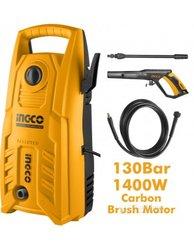 Nettoyeur à haute pression 1400w Ingco