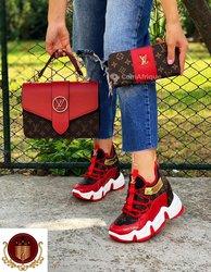 Ensembles sacs et chaussures