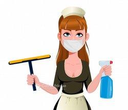 Demande d'emploi - femme de ménage ou nounou