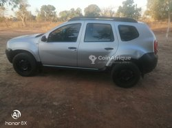 Location Renault Duster