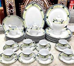 Ensemble vaisselle -  47 pièces