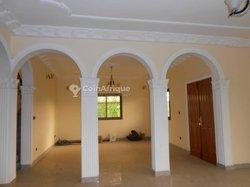 Vente  villa 7 pièces - Yaoundé Odza