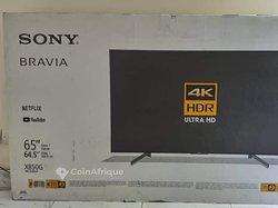 """Smart TV Sony 65"""" 4K"""