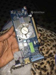 Carte graphique gigabyte gv-r4350c-512i