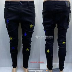 Jeans Stretch homme
