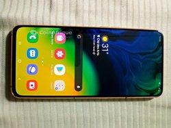 Samsung Galaxy A80 - 128 Go