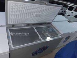 Congélateur   - réfrigérateur